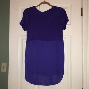 MOSSIMO Size XSmall Top